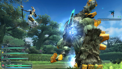 Phantasy Star Online 2 now playable in the West without workaround