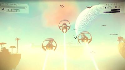 Check out the infinite worlds of No Man's Sky in this new trailer