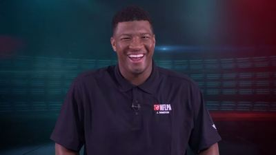 Watch NFL rookies react to their Madden 16 ratings