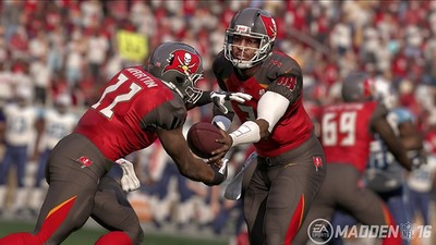 Madden NFL 16 Rookie player ratings revealed
