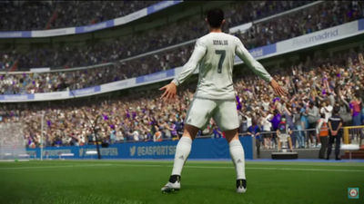 EA Sports partners with Real Madrid for exclusive content in FIFA 16