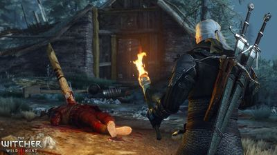 The Witcher 3: Wild Hunt 'Hearts of Stone' expansion might feature a character from original game