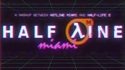 This Half-Life and Hotline Miami mashup is the closest we will get to Half-life 3