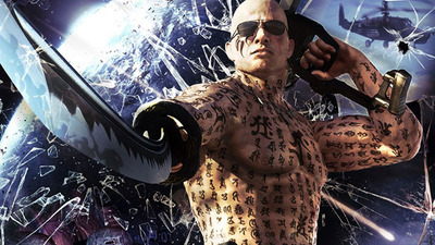 Devil's Third still being published by Nintendo in the Americas