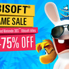 Ubisoft summer sale includes Child of Light for 75% off on the eShop