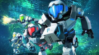Metroid Prime: Federation Force game director expected a negative reaction to the game