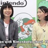 Nintendo's Developer Chat encourages women in gaming