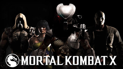 NetherRealm hints at Mortal Kombat X 'Kombat Pack 2'... again