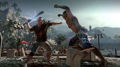Dead Island Definitive Edition listing spotted