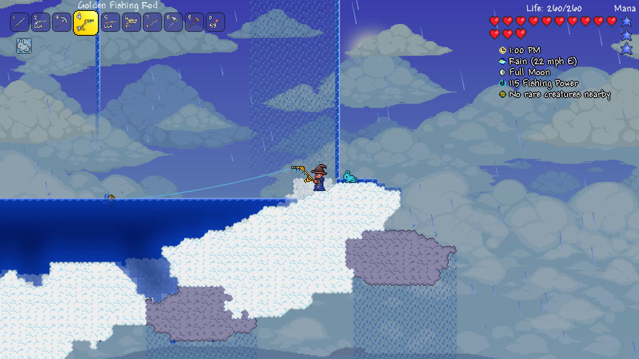 how to get the moon charm in terraria
