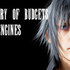 Square Enix needs to tighten its belts: A story of budgets and engines