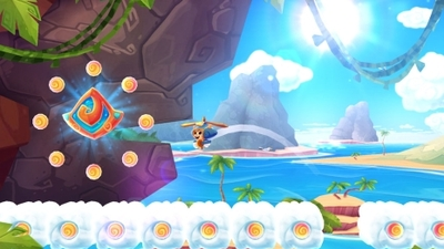 Heroki developers on working with SEGA and 'very challenging' mobile environment