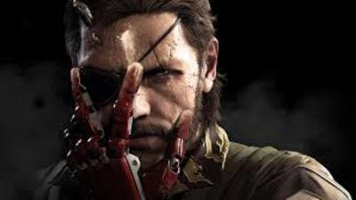 Metal Gear Solid 5: The PhantomPain gets new poster plus download size revealed