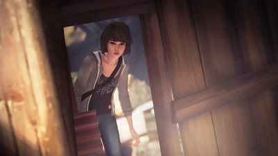 Life is Strange: Episode 4 'Darkroom' release date announced