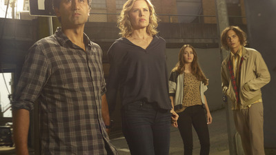 New Fear The Walking Dead character photos show off the impending apocalypse