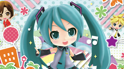 Japan pre-order bonus for Hatsune Miku: Project Mirai DX becomes paid offering in North America