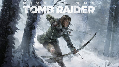 Rise of the Tomb Raider gets 2016 release windows on PC and PS4