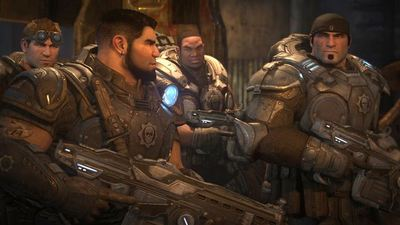 Standard and Deluxe Editions of Gears of War Ultimate Edition revealed