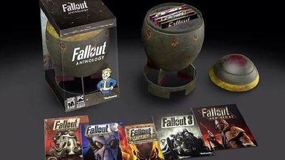 Fallout Anthology announced at QuakeCon 2015
