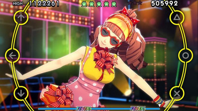 Persona 4: Dancing All Night's US release date announced