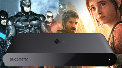 Best Buy offers free PlayStation TV with PS4 Arkham Knight or The Last of Us bundles