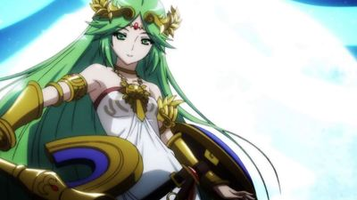 Here's how to make sure you get a Palutena amiibo
