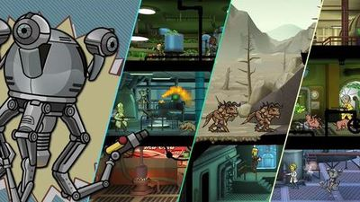 Fallout Shelter Android release date announced