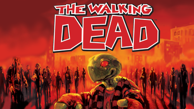 The Walking Dead is getting an 'official' beer from Terrapin