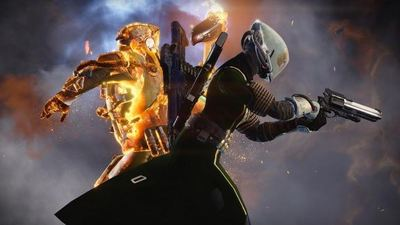 Bungie already working on content for after Destiny: The Taken King