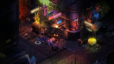Shadowrun: Hong Kong receives an official release date