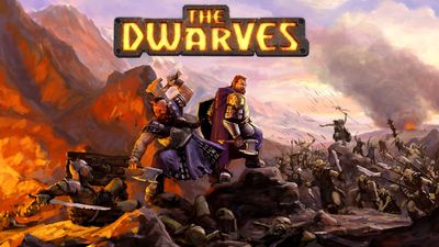 Tactical based RPG The Dwarves gets teaser trailer, will be fully revealed at Gamescom