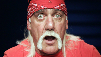 Hulk Hogan removed from WWE 2K16