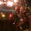 No co-op campaign for DOOM.