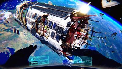 ADR1FT is a new riff on a familiar theme but still remains intriguing