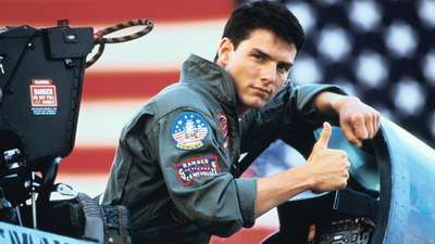 Tom Cruise open to the idea of a Top Gun 2, but under one condition
