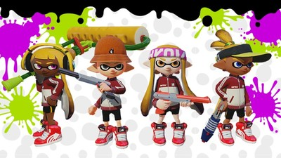 Major Splatoon update detailed