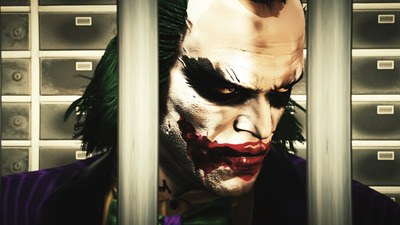 GTA 5's Trevor reimagined as The Joker