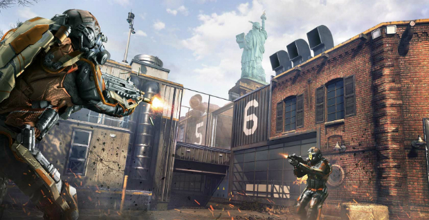 """NEW Call of Duty: Advanced Warfare """"Reckoning"""" trailer released"""