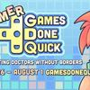 Remember to check out Summer Games Done Quick