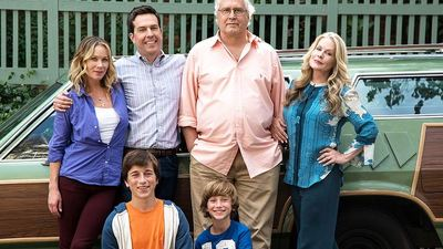 Review Roundup: Is Vacation worth the trip to the theater?