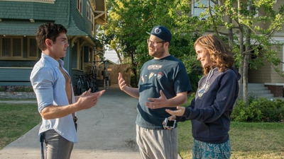 Neighbors sequel replaces the fraternity with a sorority