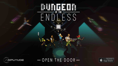 Dungeon of the Endless arriving on iPad later this Summer