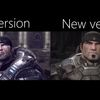 Here's how Gears of War Ultimate Edition cutscenes compare with the original