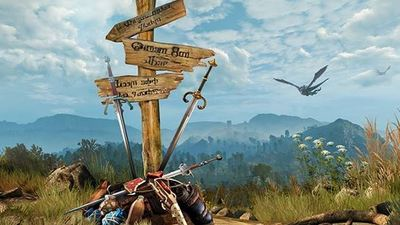 More details about The Witcher 3: WIld Hunt's New Game Plus revealed