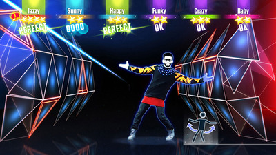 Just Dance 2016 demo hits digital marketplaces
