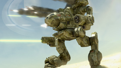 Harebrained Schemes to Kickstart Battletech strategy game