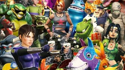 Rare teases 'more' games possible in Xbox One's Rare Replay
