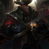 Gangplank killed off in League of Legends' latest event