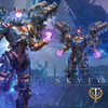Massive update 'Crucible of the Gods' coming to Skyforge next month