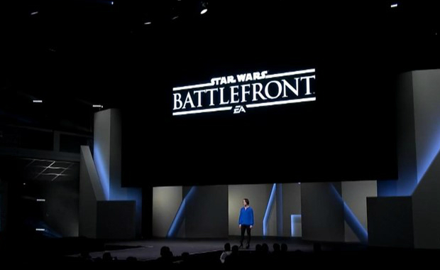 EA launches new Battlefield in 2016